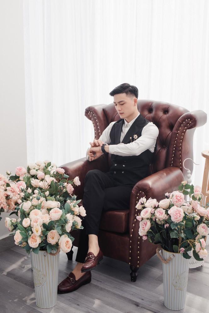 Chàng trai Bắc Ninh không mệt mỏi khi theo đuổi đam mê - ảnh 3