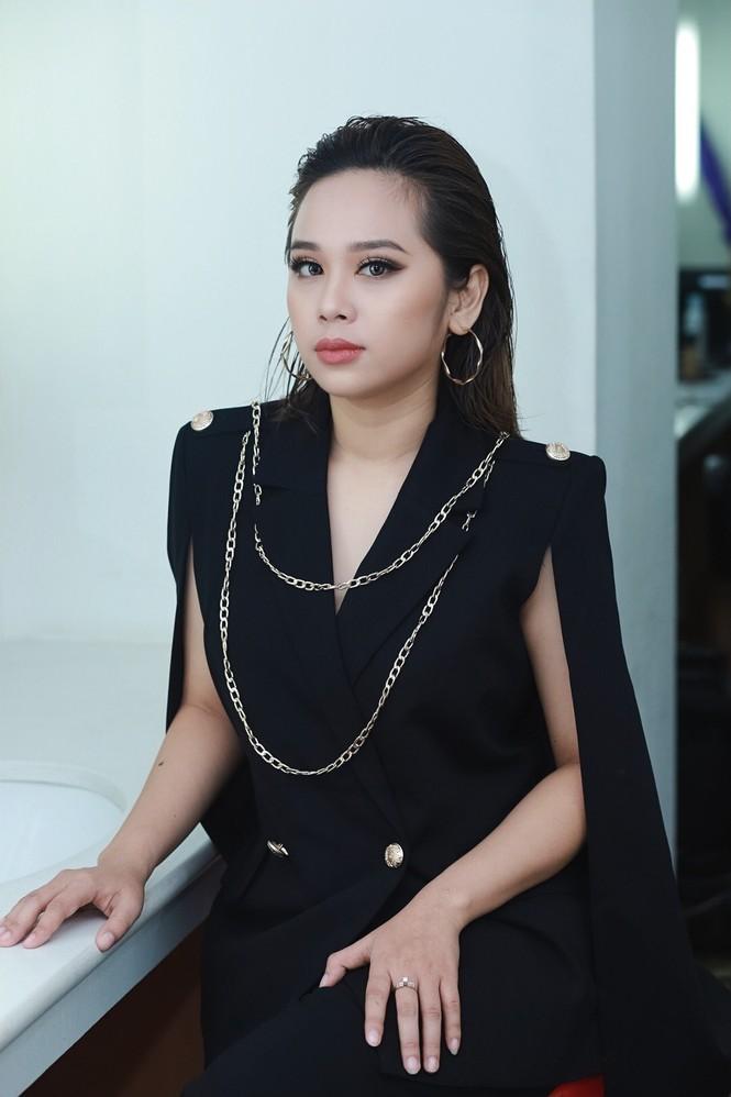 Nữ Á quân Cầu vồng 2020 – Hành trình chạm tay ước mơ truyền hình - ảnh 3