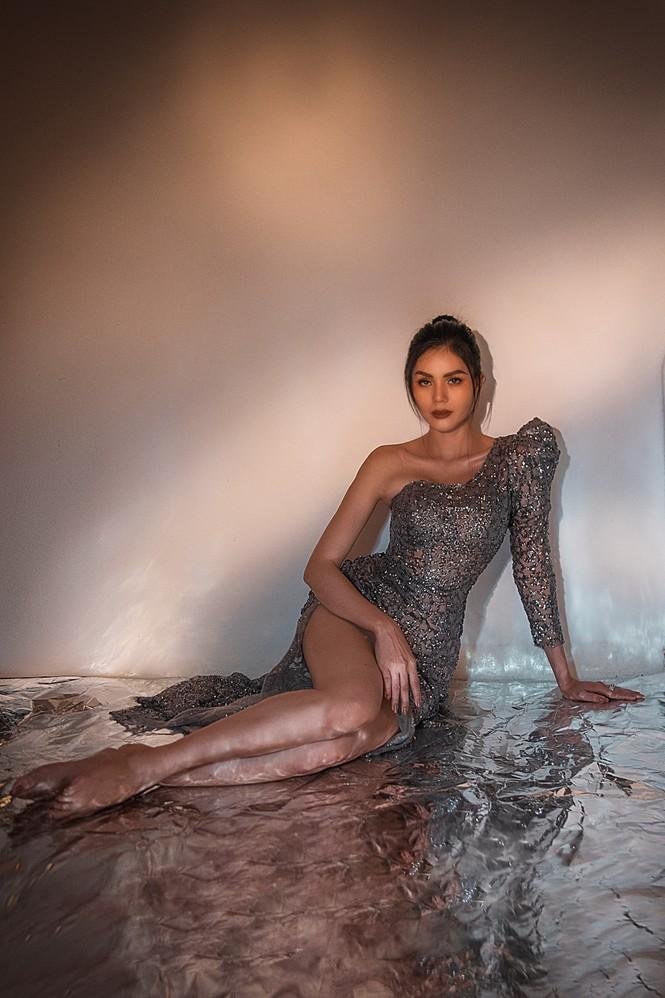 Hoa hậu Kim Nguyên: