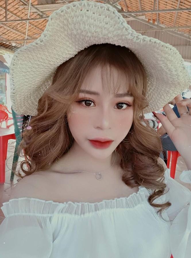 Hot girl Hà thành: Mình yêu nghề mẫu ảnh - ảnh 10