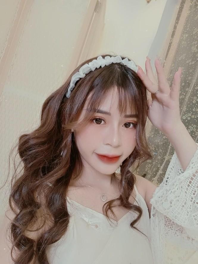 Hot girl Hà thành: Mình yêu nghề mẫu ảnh - ảnh 14