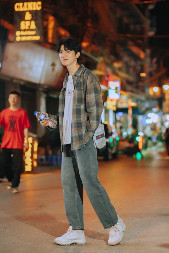 """Hot Tiktok Hải Binno: """"Thời trang nam MANDO là đòn bẩy đẩy tôi đến thành công"""" - ảnh 9"""