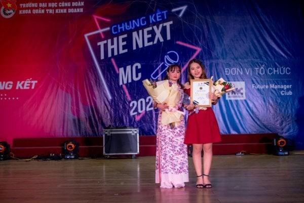 Lộ diện quán quân cuộc thi The Next MC 2020 - ảnh 3
