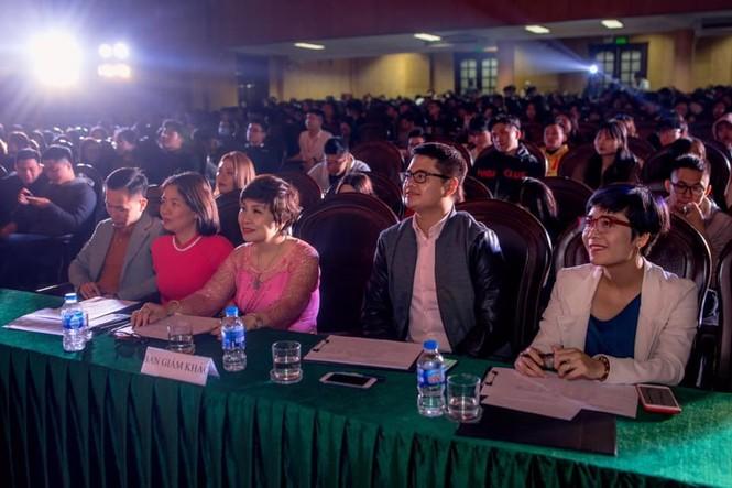 Lộ diện quán quân cuộc thi The Next MC 2020 - ảnh 2
