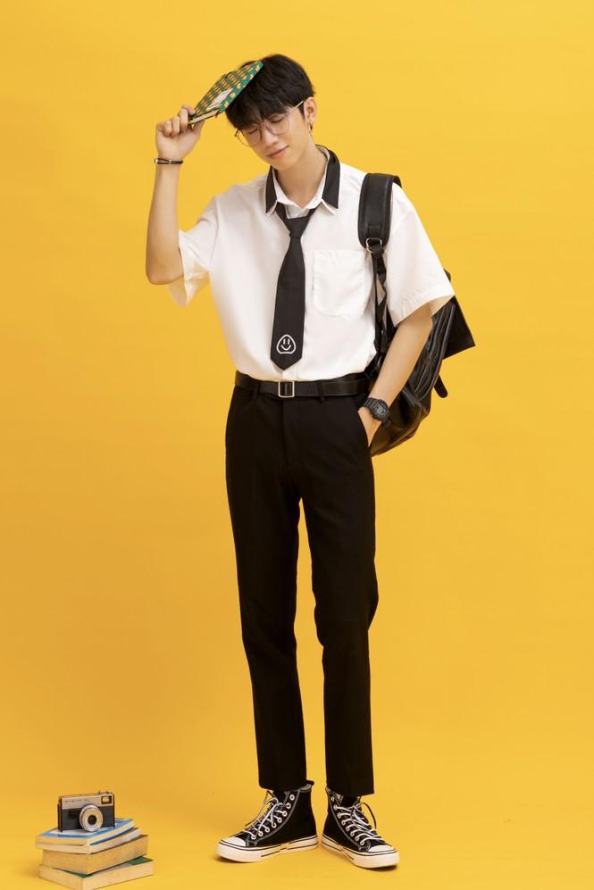 """Hot Tiktok Hải Binno: """"Thời trang nam MANDO là đòn bẩy đẩy tôi đến thành công"""" - ảnh 6"""