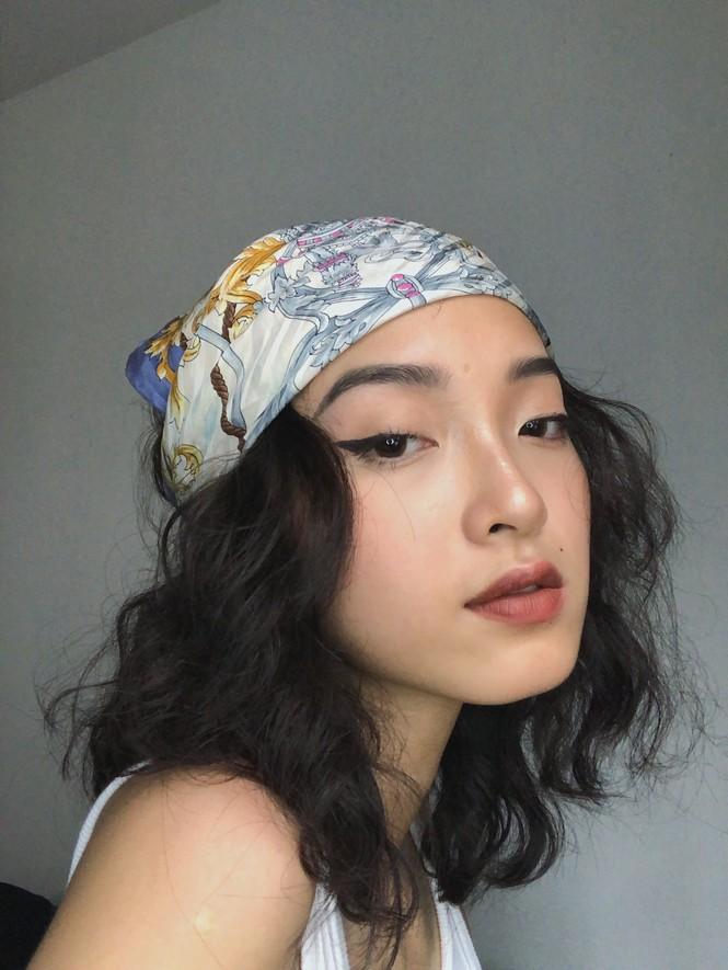 Khánh Linh – Vẻ đẹp độc lạ trong thế giới thời trang - ảnh 12