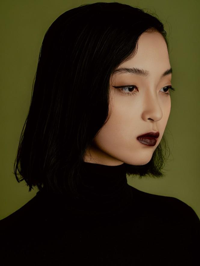 Khánh Linh – Vẻ đẹp độc lạ trong thế giới thời trang - ảnh 6