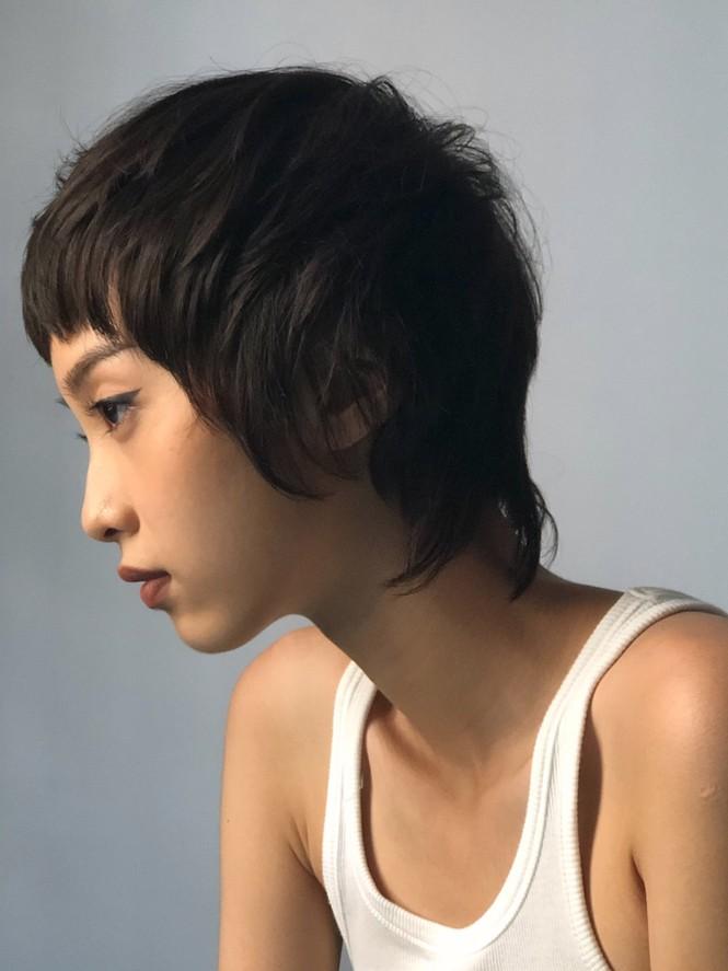 Khánh Linh – Vẻ đẹp độc lạ trong thế giới thời trang - ảnh 9