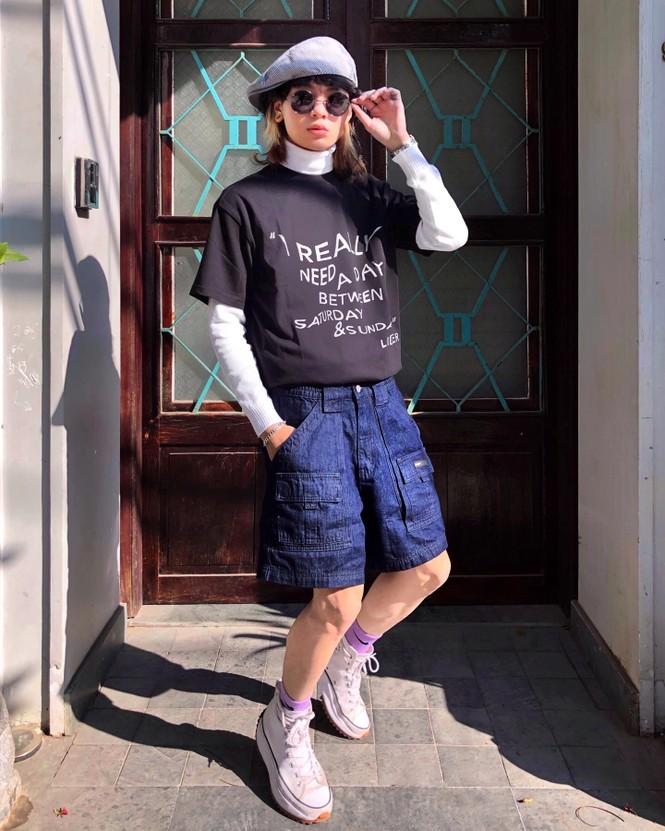 """Hồ Anh Sơn - Chàng trai đa tài và phong cách thời trang """"không đụng hàng"""" - ảnh 1"""