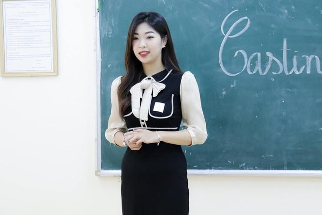 Hành trình giảm cân truyền cảm hứng của nữ sinh viên Báo chí - ảnh 5