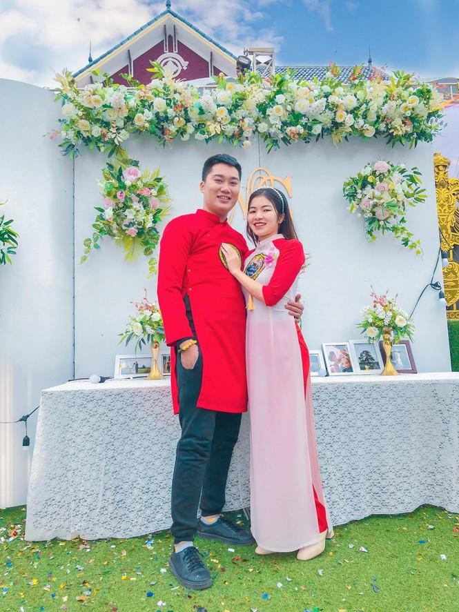 Chàng trai Nam Định cung cấp dịch vụ bê tráp cho ngót nghét nghìn cặp đôi - ảnh 3