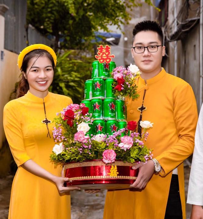 Chàng trai Nam Định cung cấp dịch vụ bê tráp cho ngót nghét nghìn cặp đôi - ảnh 2