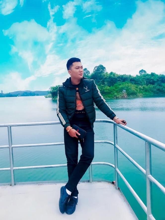 Chàng trai Nam Định cung cấp dịch vụ bê tráp cho ngót nghét nghìn cặp đôi - ảnh 6