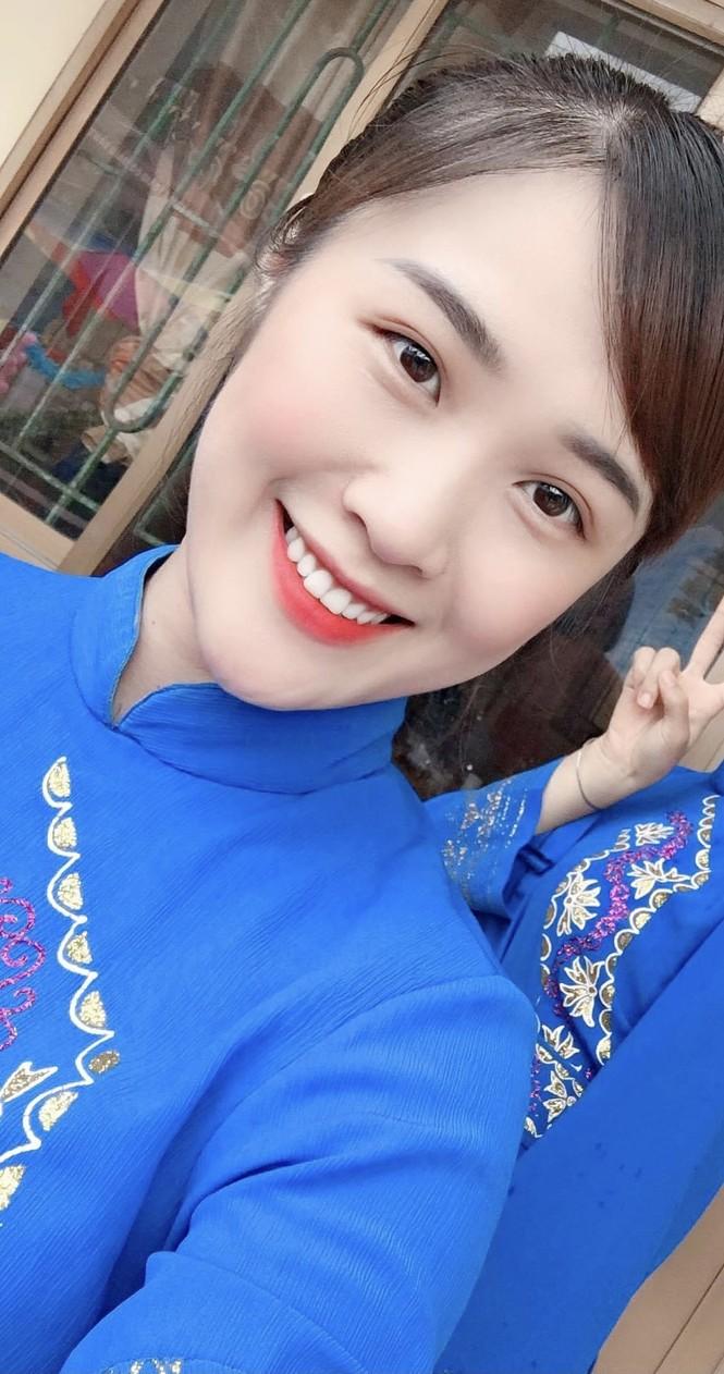 Nữ sinh xinh đẹp dân tộc Nùng muốn phát triển ẩm thực Cao Bằng - ảnh 3