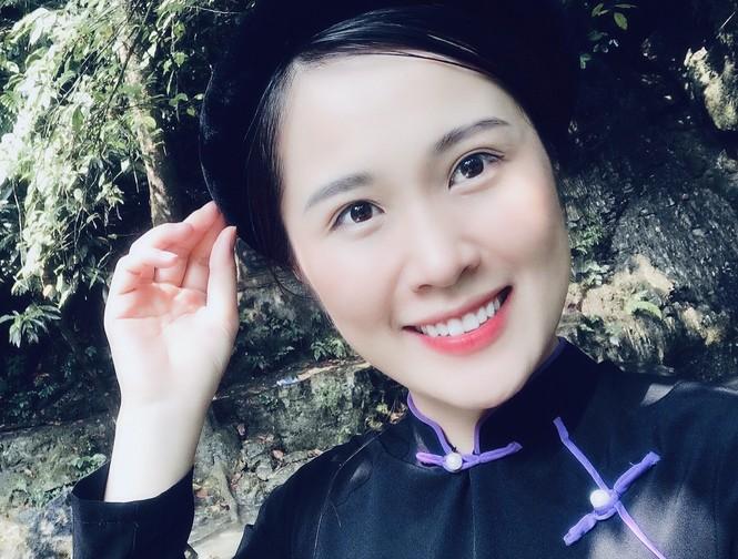 Nữ sinh xinh đẹp dân tộc Nùng muốn phát triển ẩm thực Cao Bằng - ảnh 5