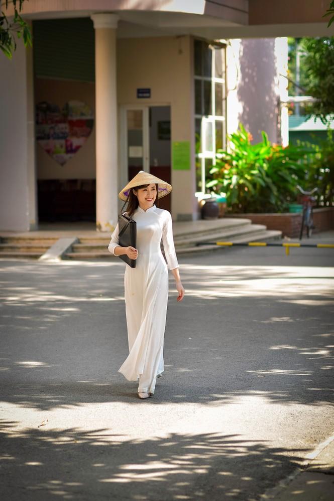 Nữ sinh xinh đẹp dân tộc Nùng muốn phát triển ẩm thực Cao Bằng - ảnh 10