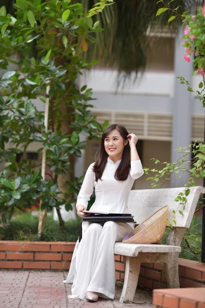 Nữ sinh xinh đẹp dân tộc Nùng muốn phát triển ẩm thực Cao Bằng - ảnh 13