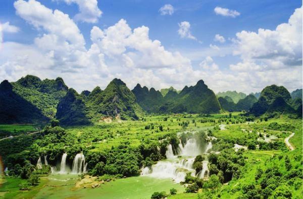 Nữ sinh xinh đẹp dân tộc Nùng muốn phát triển ẩm thực Cao Bằng - ảnh 14