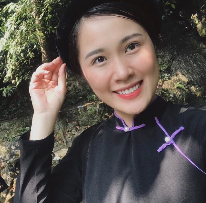 Nữ sinh xinh đẹp dân tộc Nùng muốn phát triển ẩm thực Cao Bằng - ảnh 9