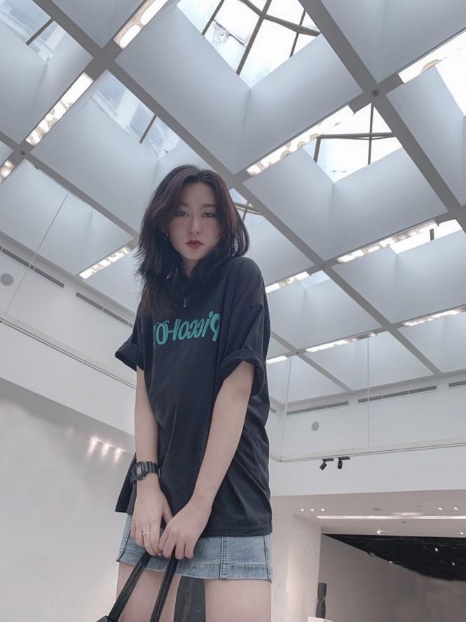 """Cô gái dân tộc Thái sở hữu nét đẹp """"lạ"""" cùng đam mê diễn xuất  - ảnh 2"""