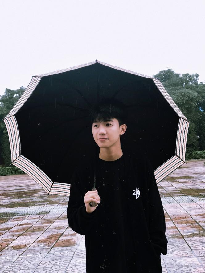 Cấn Xuân Huy: Hot Tiktok 2K4 với ước mơ trở thành sinh viên Đại học Ngoại thương - ảnh 5