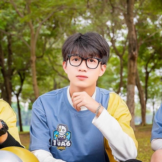 Cấn Xuân Huy: Hot Tiktok 2K4 với ước mơ trở thành sinh viên Đại học Ngoại thương - ảnh 1