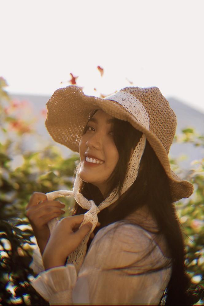 Nữ sinh trường Báo xinh đẹp, học giỏi, có thành tích hoạt động ngoại khóa ấn tượng - ảnh 4