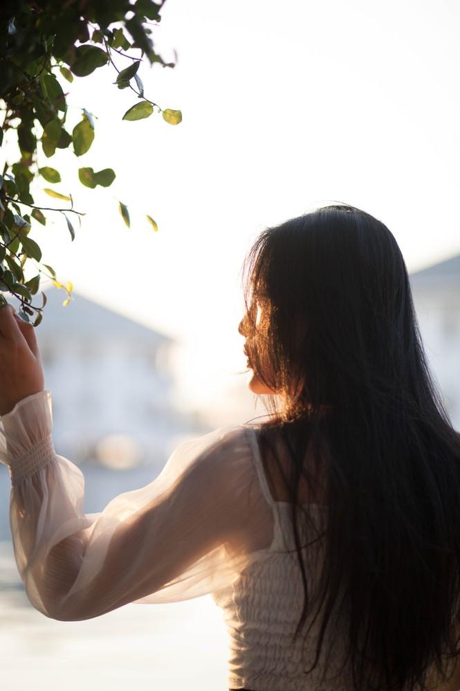 Nữ sinh trường Báo xinh đẹp, học giỏi, có thành tích hoạt động ngoại khóa ấn tượng - ảnh 12