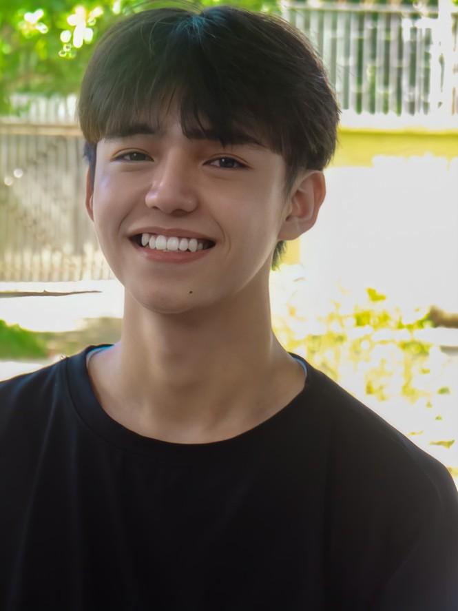 Hot Tiktok Tân Hạc: Nam sinh tài năng với nụ cười tỏa nắng và động lực sống tích cực - ảnh 12