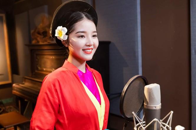 """Phùng Thị Thanh Huyền: """"Nghệ thuật truyền thống cần có giới trẻ để tiếp nối"""" - ảnh 4"""