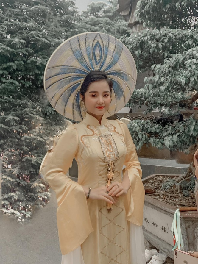 """Phùng Thị Thanh Huyền: """"Nghệ thuật truyền thống cần có giới trẻ để tiếp nối"""" - ảnh 7"""