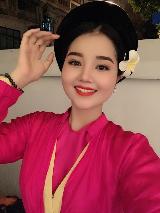 """Phùng Thị Thanh Huyền: """"Nghệ thuật truyền thống cần có giới trẻ để tiếp nối"""" - ảnh 11"""
