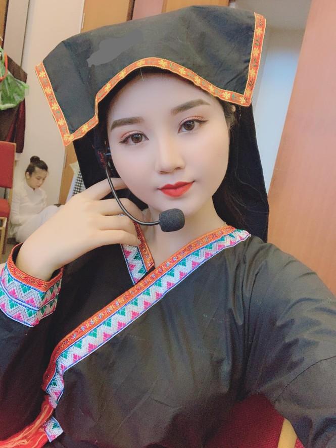 """Phùng Thị Thanh Huyền: """"Nghệ thuật truyền thống cần có giới trẻ để tiếp nối"""" - ảnh 14"""
