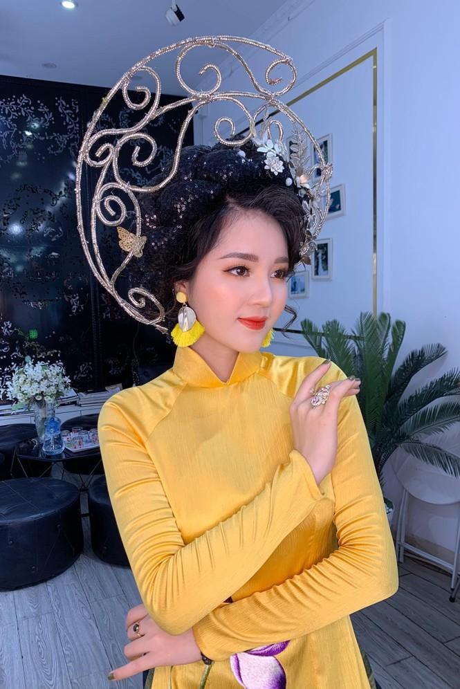 """Phùng Thị Thanh Huyền: """"Nghệ thuật truyền thống cần có giới trẻ để tiếp nối"""" - ảnh 15"""
