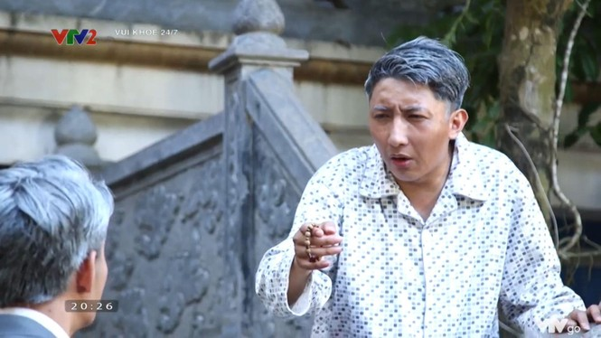 Chàng trai chăn gà được mời diễn trong phim điện ảnh Cậu Vàng - ảnh 7