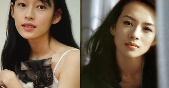 Nữ chính trong MV mới của Erik được netizen săn lùng bởi gương mặt đẹp tựa hoa đán - ảnh 3