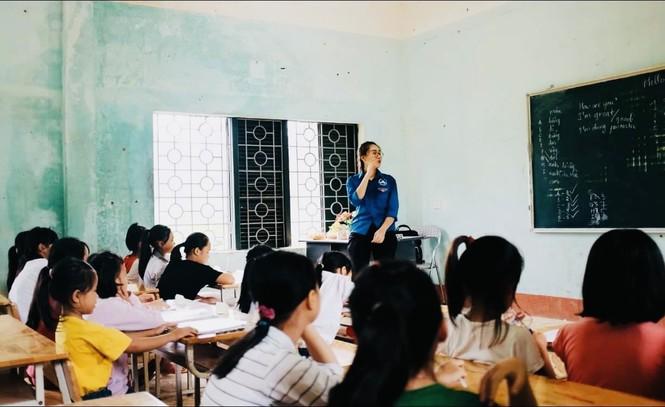 """Nữ sinh Công đoàn toàn năng đạt danh hiệu """"Sinh viên 5 tốt"""" cấp thành phố - ảnh 6"""