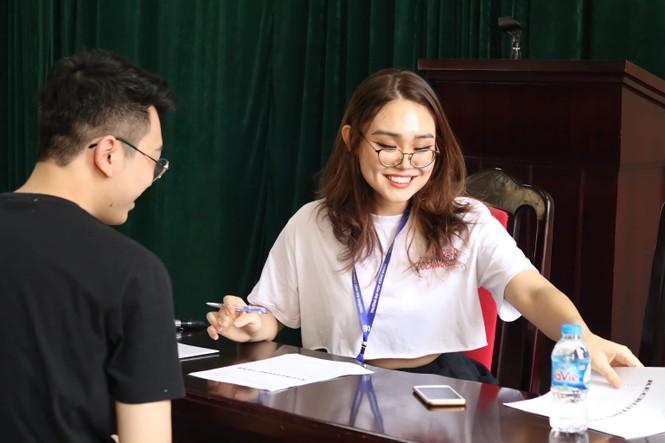 """Nữ sinh Công đoàn toàn năng đạt danh hiệu """"Sinh viên 5 tốt"""" cấp thành phố - ảnh 2"""
