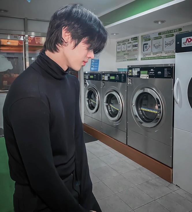 Chàng du học sinh Hàn Quốc điển trai, sắp ra mắt thương hiệu mỹ phẩm riêng ở tuổi 24 - ảnh 9