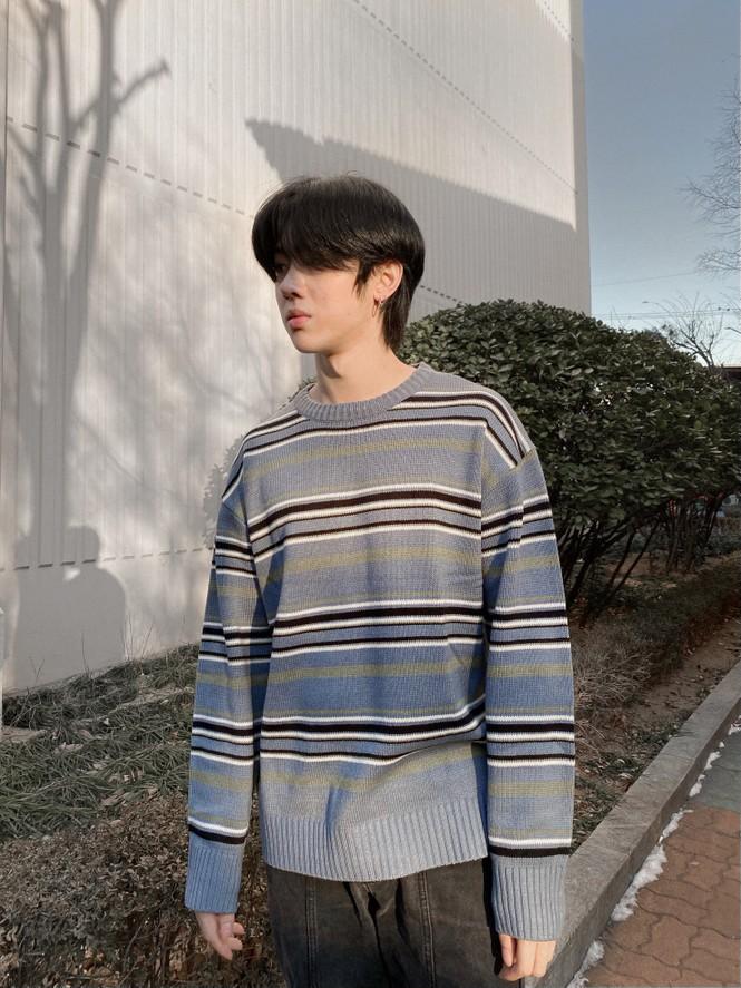 Chàng du học sinh Hàn Quốc điển trai, sắp ra mắt thương hiệu mỹ phẩm riêng ở tuổi 24 - ảnh 3