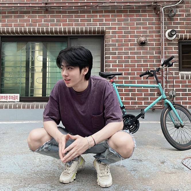 Chàng du học sinh Hàn Quốc điển trai, sắp ra mắt thương hiệu mỹ phẩm riêng ở tuổi 24 - ảnh 5
