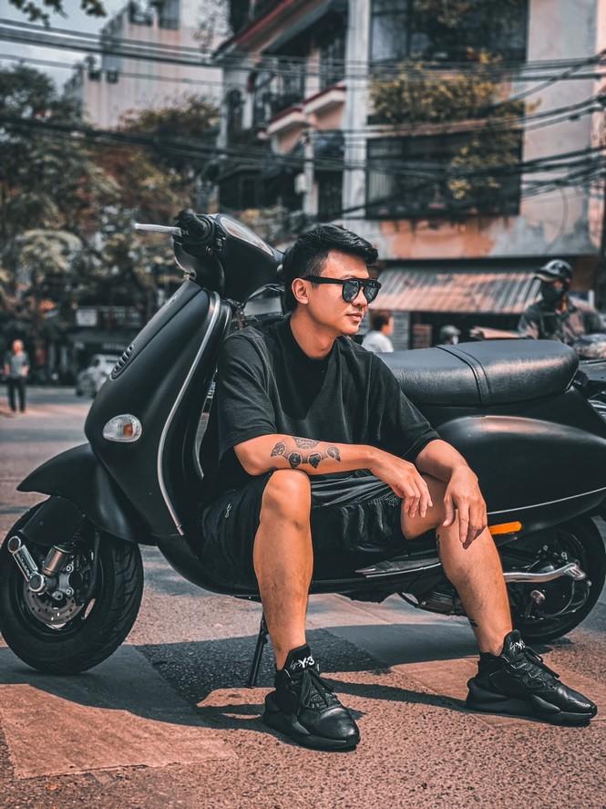 """Chàng trai Thái Nguyên với đam mê """"chơi"""" với vải - ảnh 6"""