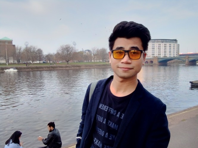 Du học vì đam mê Triết học chàng trai Hưng Yên chia sẻ lần đầu đón Tết xa quê - ảnh 7