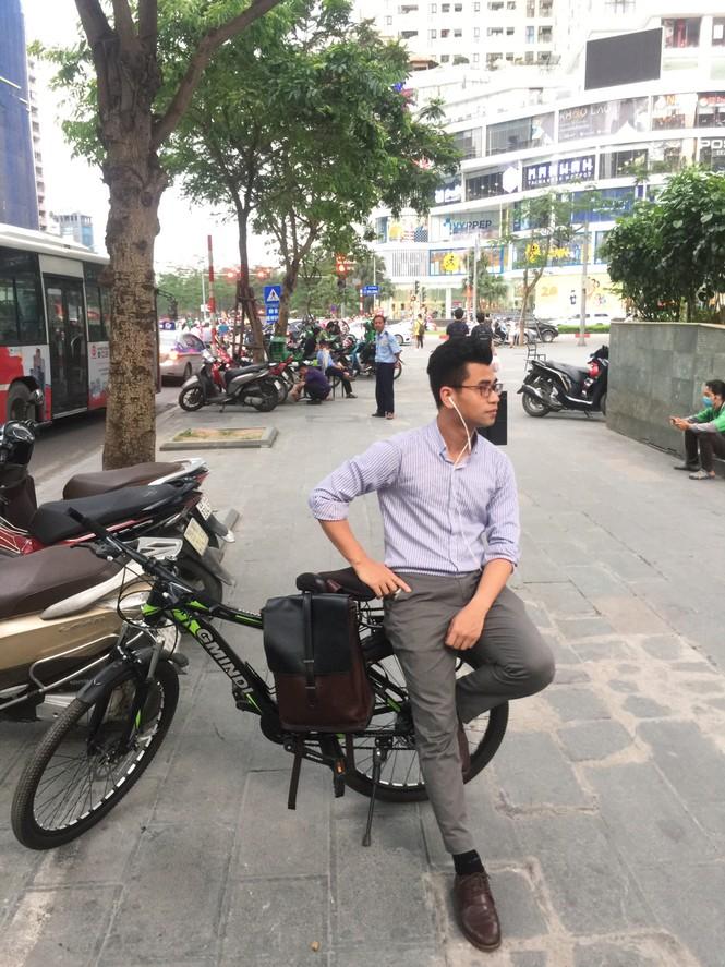 Du học vì đam mê Triết học chàng trai Hưng Yên chia sẻ lần đầu đón Tết xa quê - ảnh 8