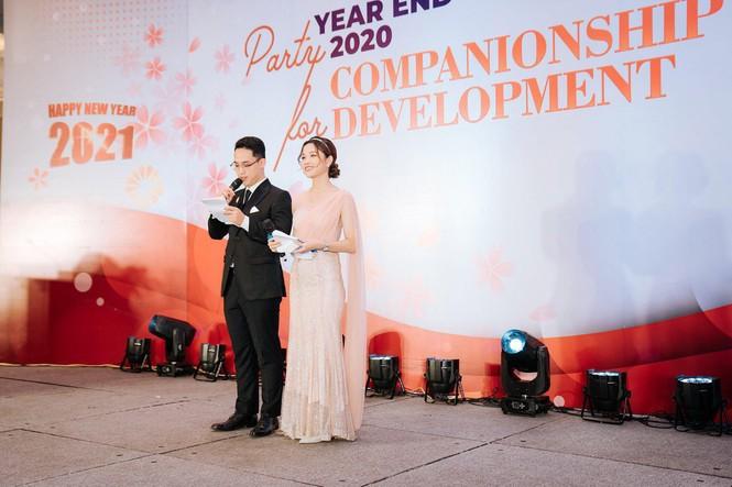 Nữ sinh Ngoại giao khát khao trở thành MC/BTV muốn sở hữu dự án kinh doanh riêng và hoàn thành ước mơ du học - ảnh 5