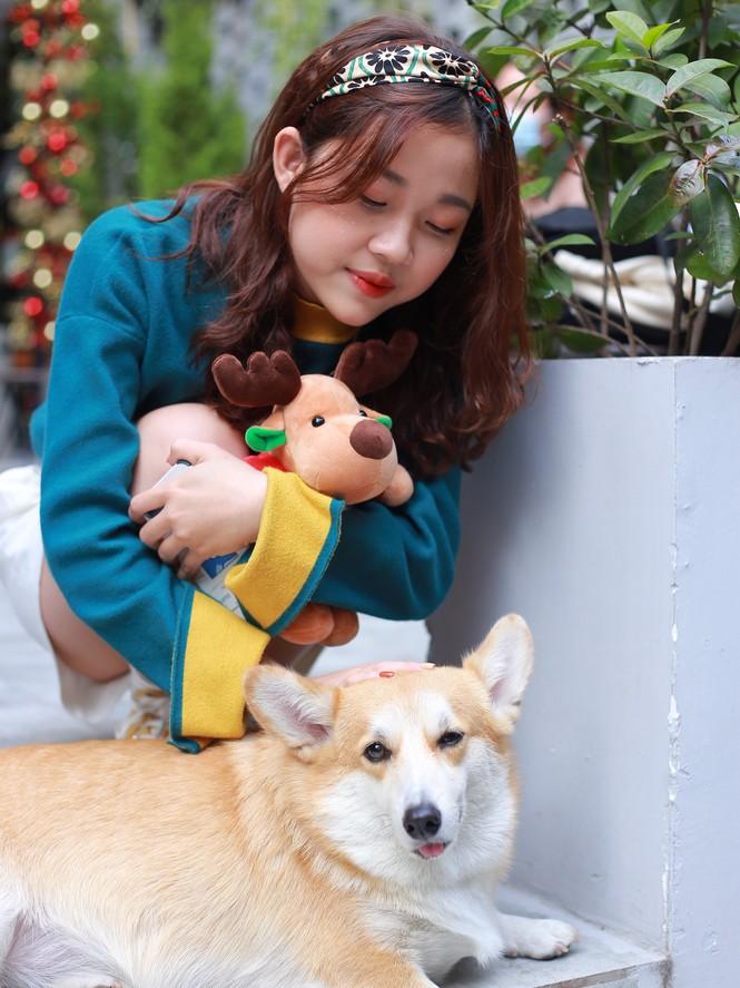 Nữ sinh Ngoại giao khát khao trở thành MC/BTV muốn sở hữu dự án kinh doanh riêng và hoàn thành ước mơ du học - ảnh 8
