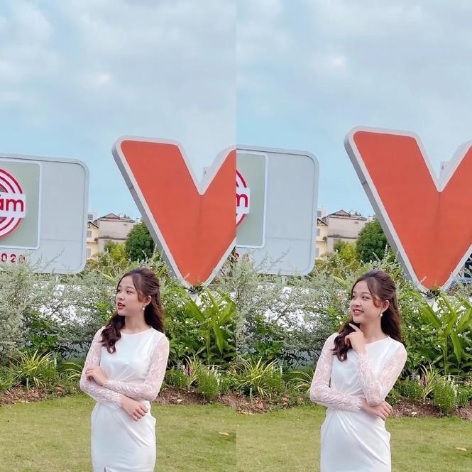 Nữ sinh Ngoại giao khát khao trở thành MC/BTV muốn sở hữu dự án kinh doanh riêng và hoàn thành ước mơ du học - ảnh 6