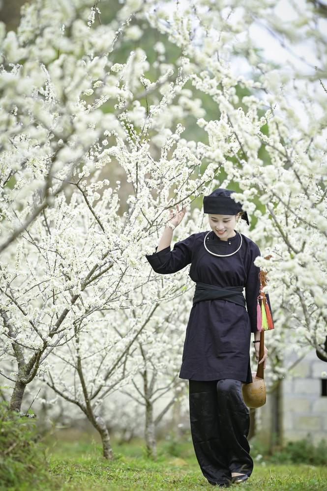 Đón Tết Tân Sửu cùng cô gái Nùng Phàn Slình vùng núi Đông Bắc là cựu sinh viên đại học Ngoại thương - ảnh 14