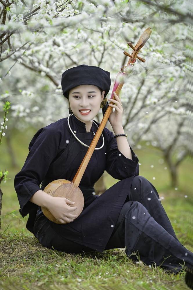 Đón Tết Tân Sửu cùng cô gái Nùng Phàn Slình vùng núi Đông Bắc là cựu sinh viên đại học Ngoại thương - ảnh 4