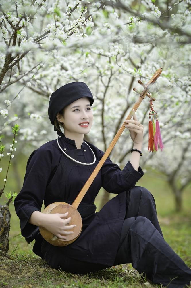 Đón Tết Tân Sửu cùng cô gái Nùng Phàn Slình vùng núi Đông Bắc là cựu sinh viên đại học Ngoại thương - ảnh 5